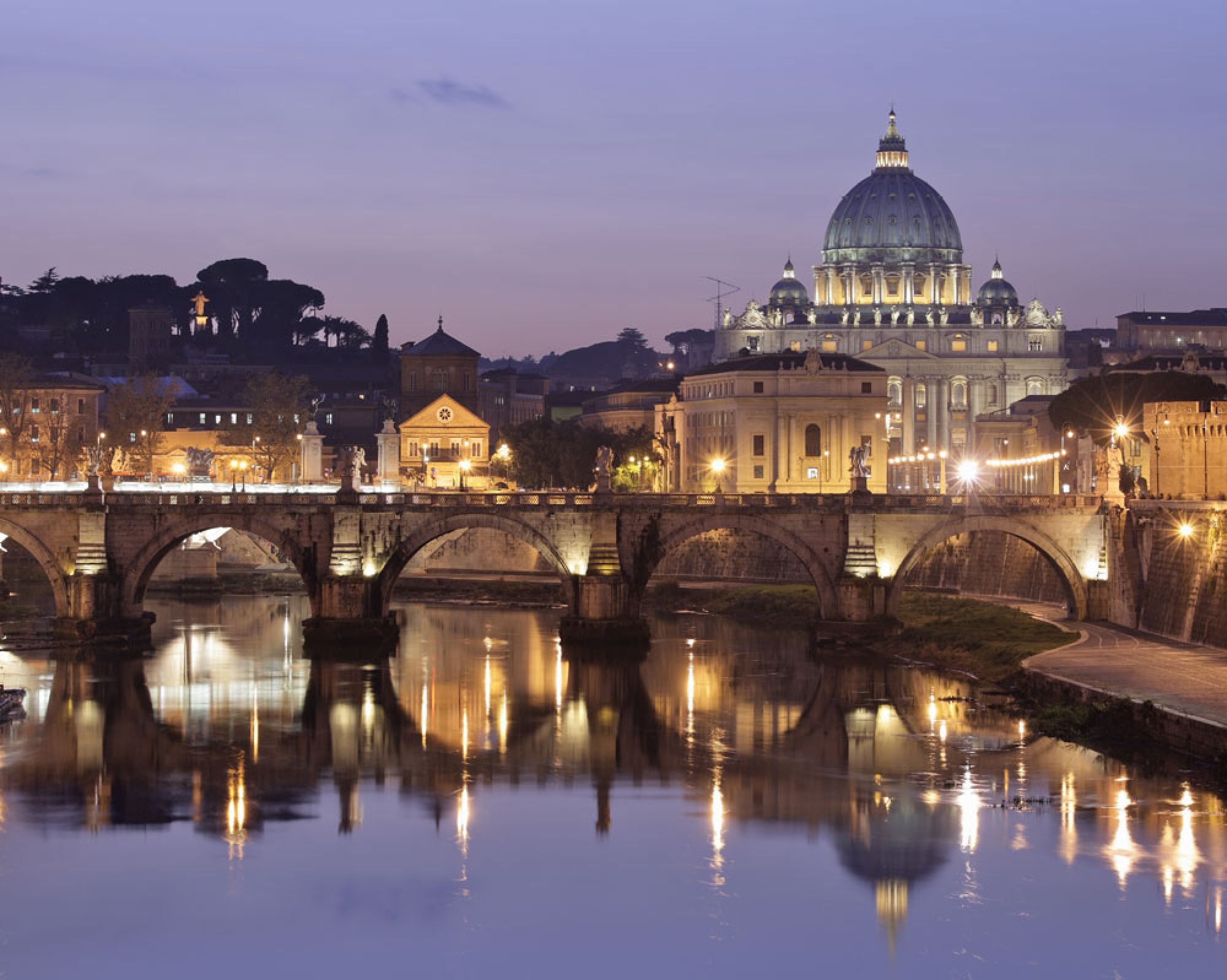 Cosa fare a Roma in un week end